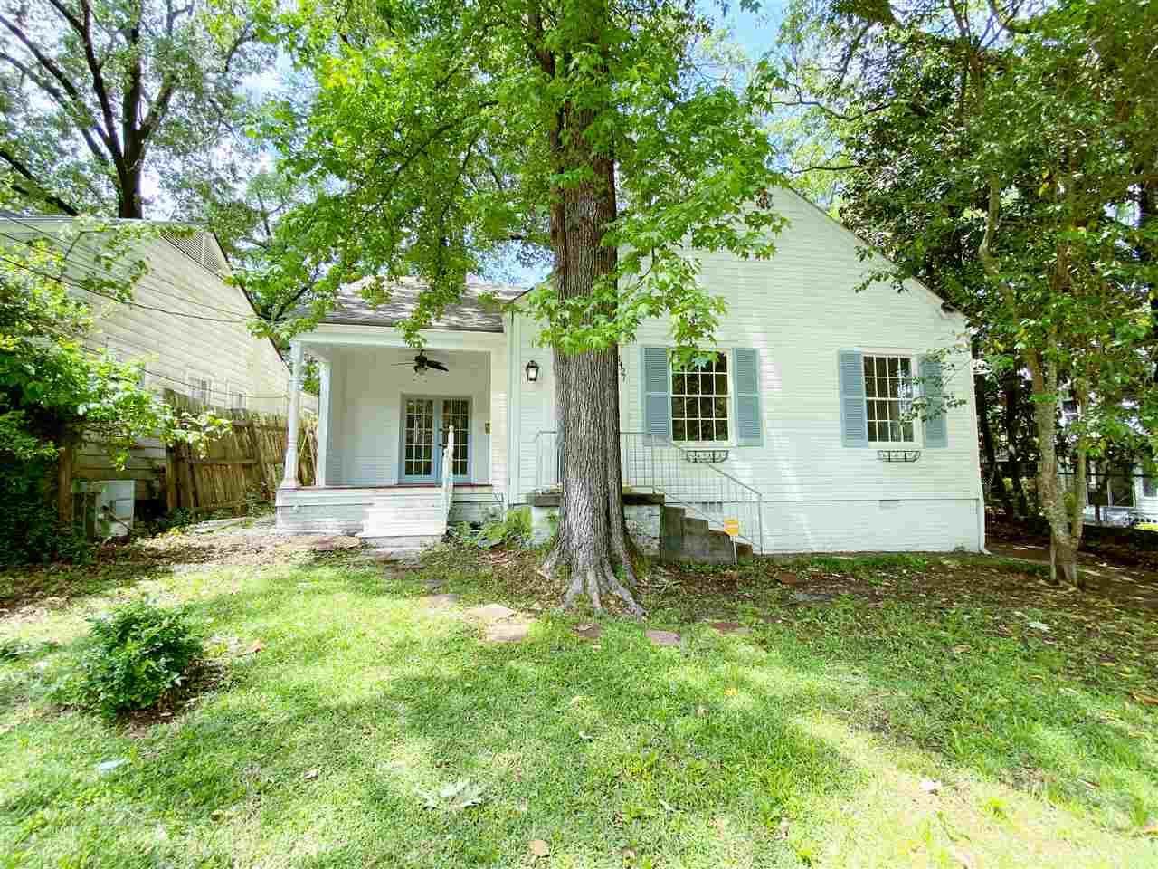 1427 ST MARY STREET, Jackson, MS 39202 - MLS#: 339952