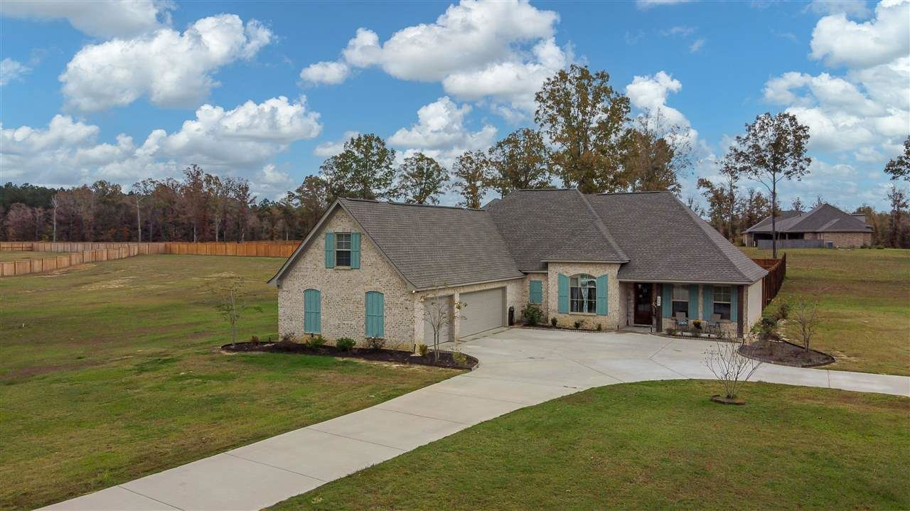 600 KYLEMORE LN, Brandon, MS 39047 - MLS#: 335954