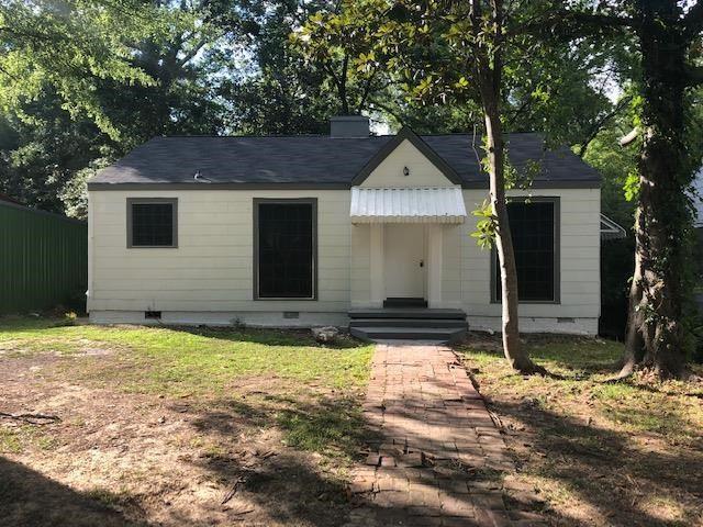 422 E RIDGEWAY ST, Jackson, MS 39206 - MLS#: 341954