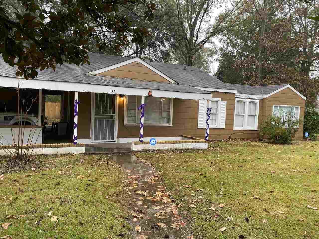 113 SAVANNA ST, Jackson, MS 39212 - MLS#: 336957