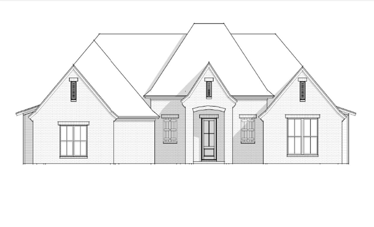 118 FORESTVIEW PLACE #LOT 7, Madison, MS 39110 - MLS#: 335958