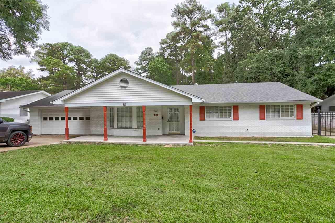 812 BRIARFIELD RD, Jackson, MS 39211 - MLS#: 344960