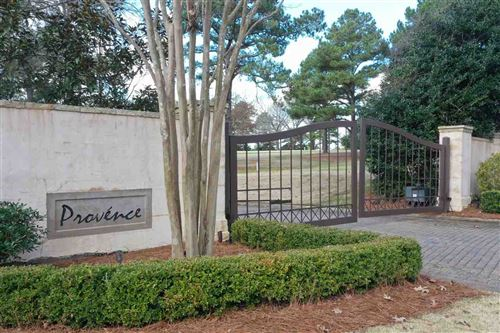 Photo of Lot 17 PROVENCE BLVD, Madison, MS 39110 (MLS # 336966)