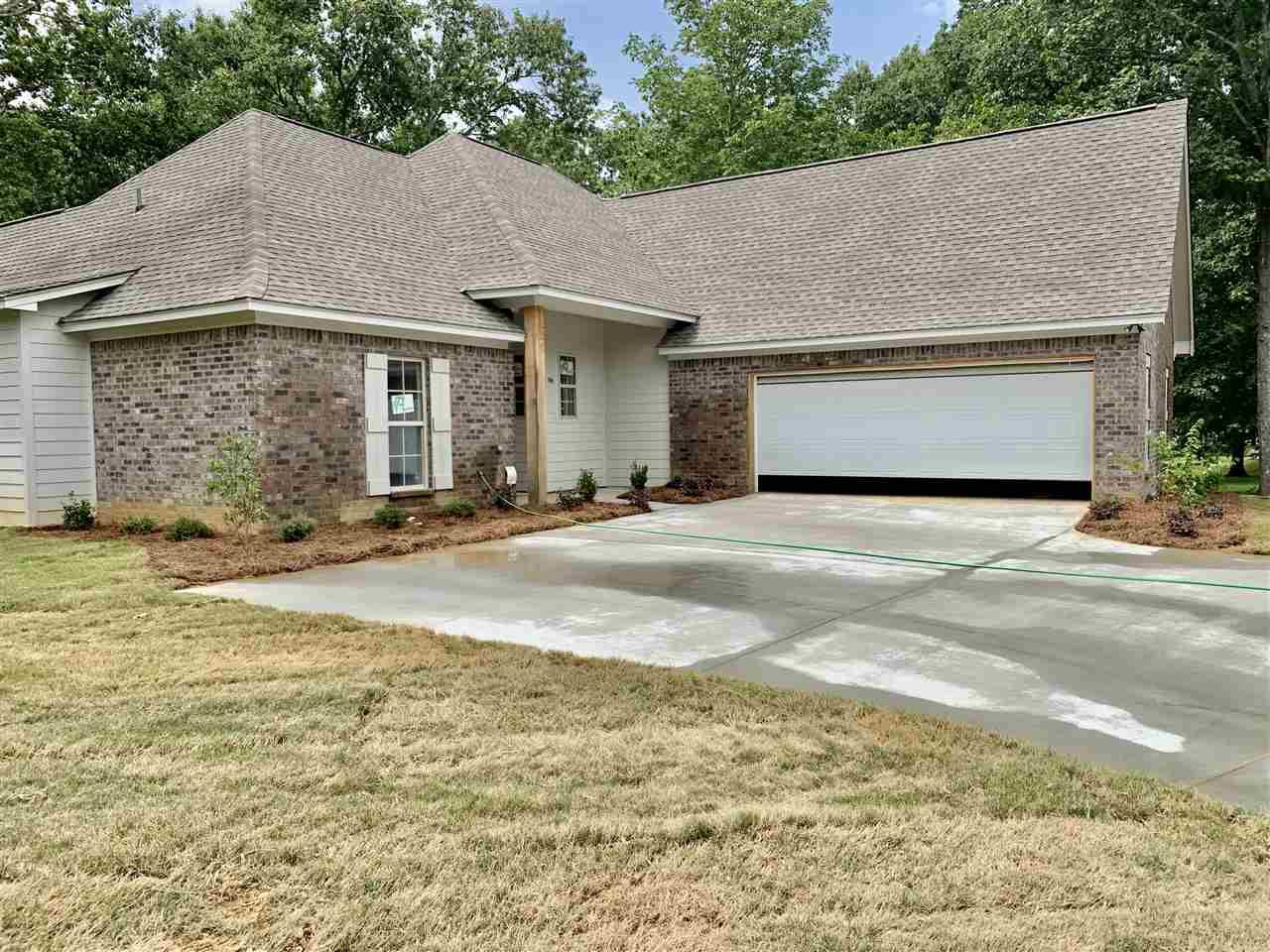 846 N DEERFIELD DR, Canton, MS 39046 - MLS#: 329971