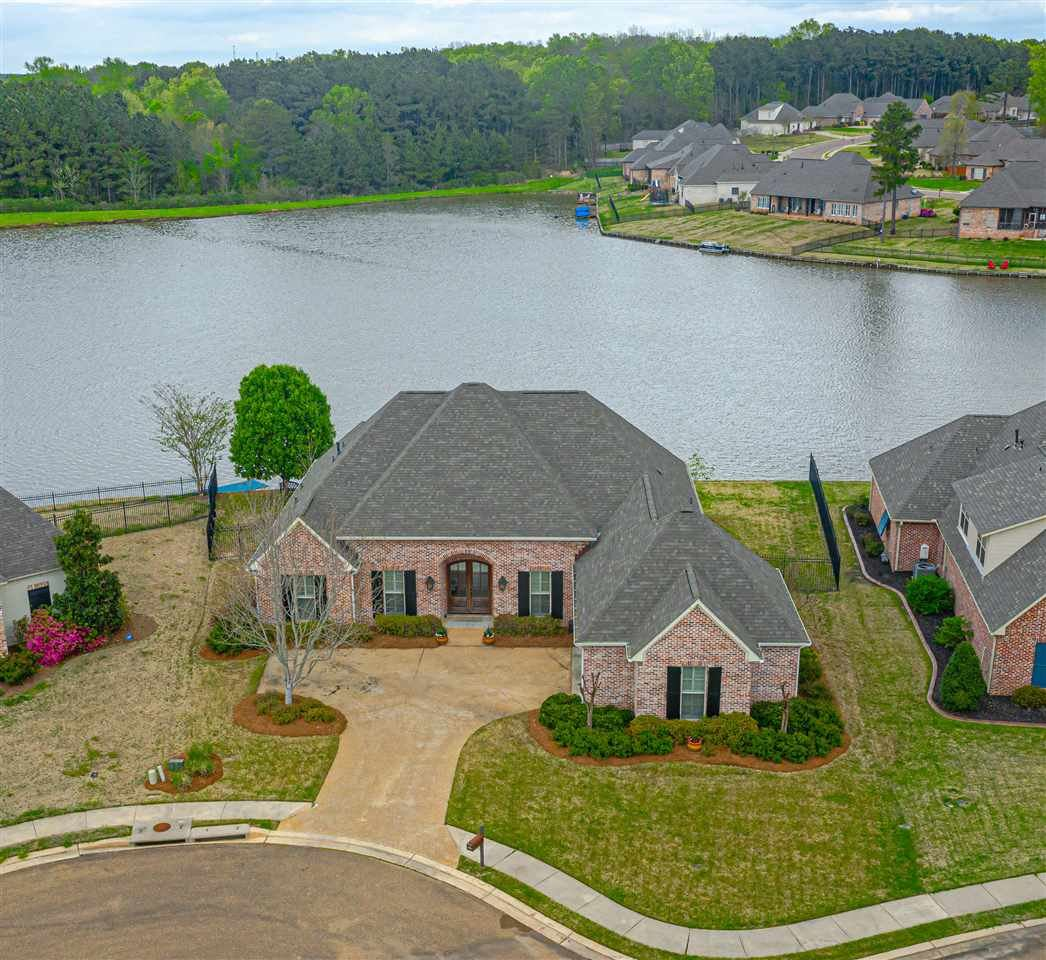 146 MULLHERRIN DR, Madison, MS 39110 - MLS#: 338971