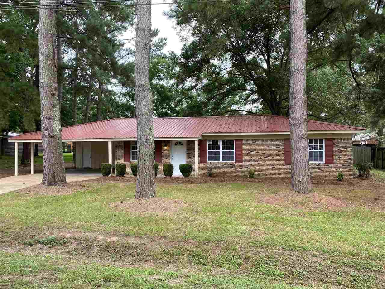 606 SE 9TH AVE, Magee, MS 39111 - MLS#: 342972