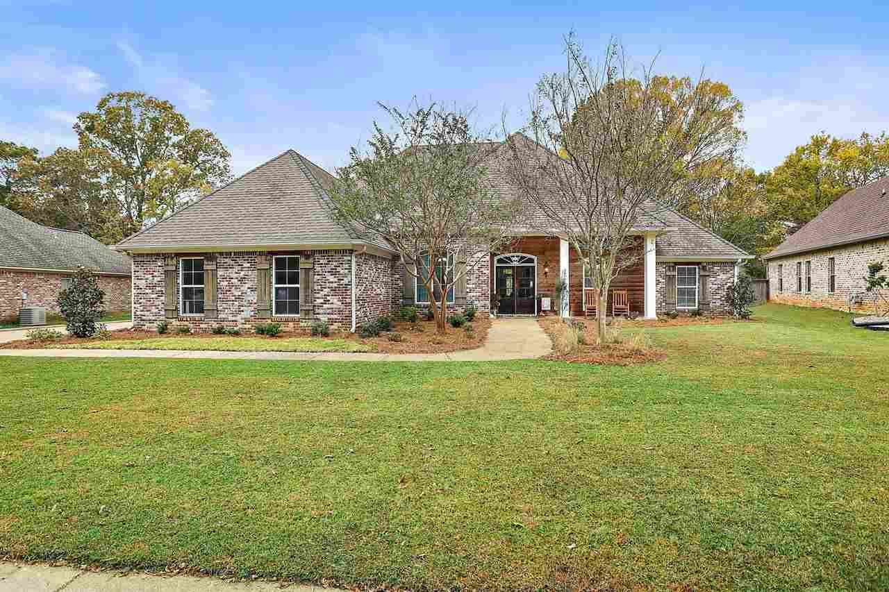 158 WHISPER LAKE BLVD, Madison, MS 39110 - MLS#: 335978