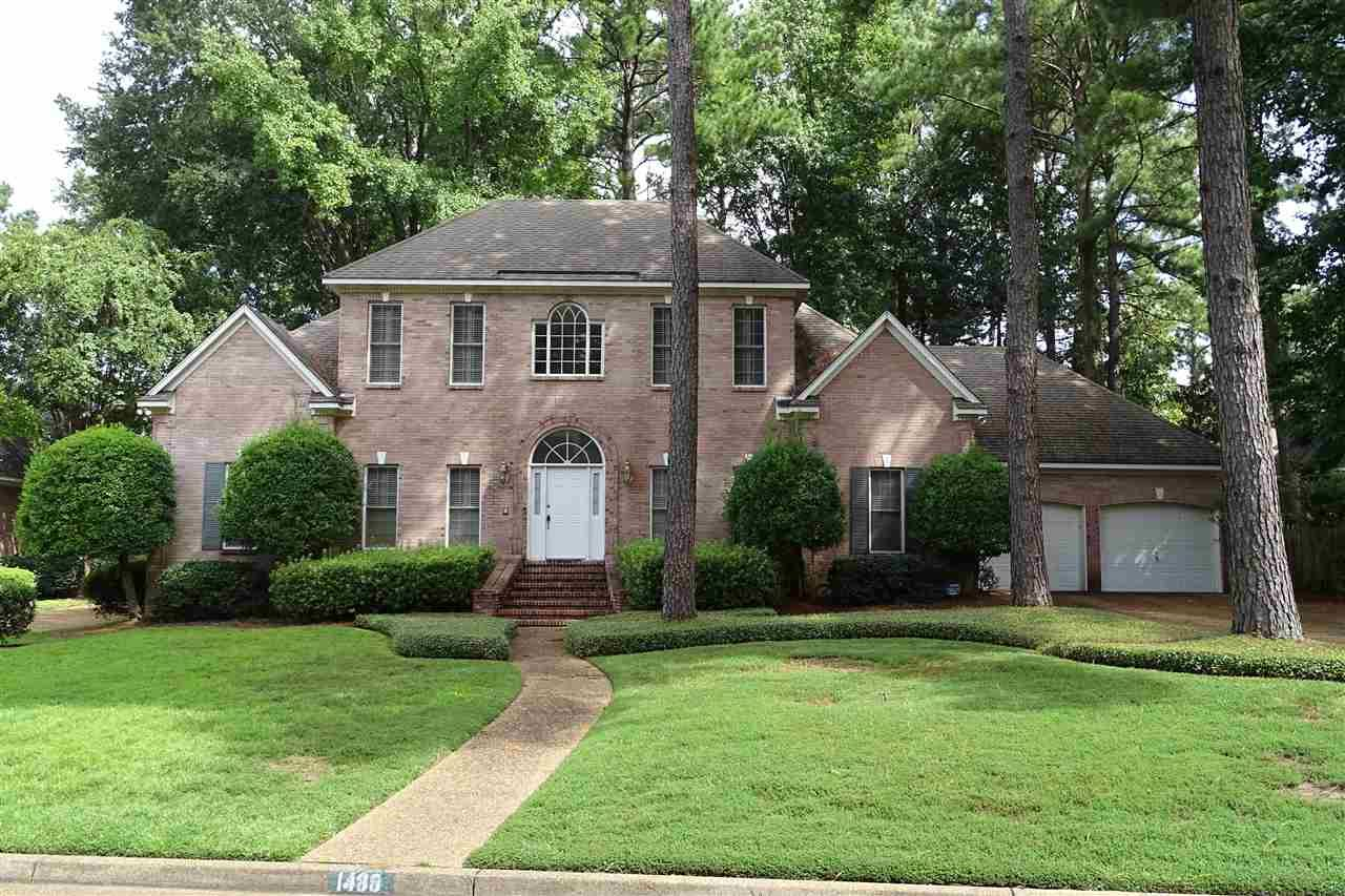 1488 NORTHLAKE DR, Jackson, MS 39211 - MLS#: 333979