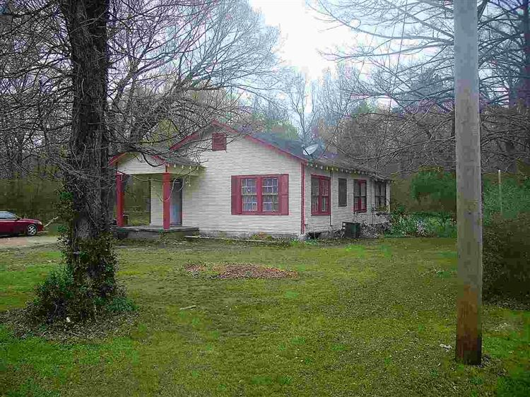 132 MCCLUER RD, Jackson, MS 39212 - MLS#: 256984