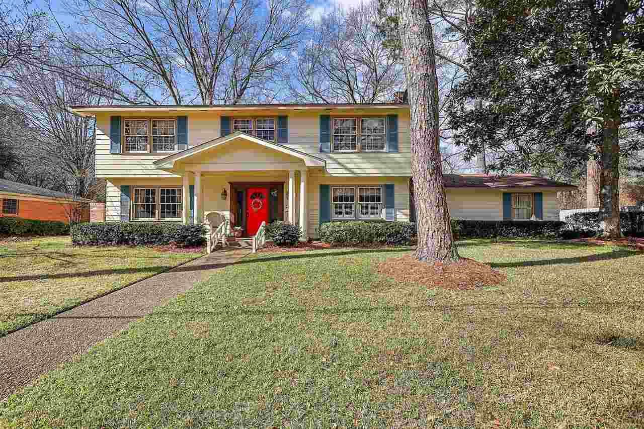 5247 MEADOW OAKS PK DR, Jackson, MS 39211 - MLS#: 337985