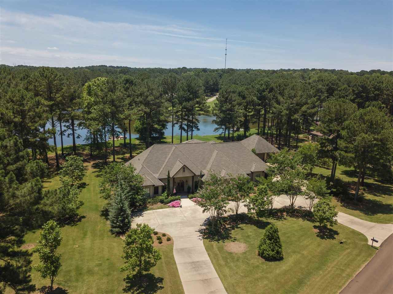 111 LIVINGSTON DR, Madison, MS 39110 - MLS#: 330996