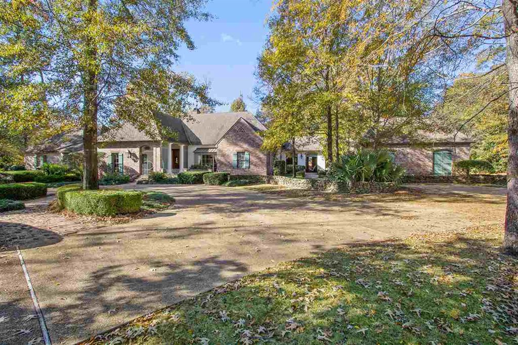 459 GREENWOOD LN, Ridgeland, MS 39157 - MLS#: 314999