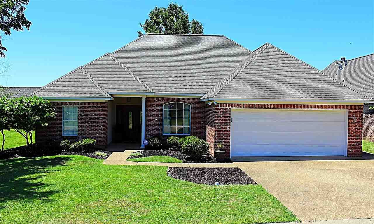 551 CLUBHOUSE DR, Pearl, MS 39208 - MLS#: 339999