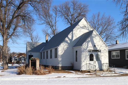 Photo of 650 4th Street SW, Valley City, ND 58072 (MLS # 21-10)