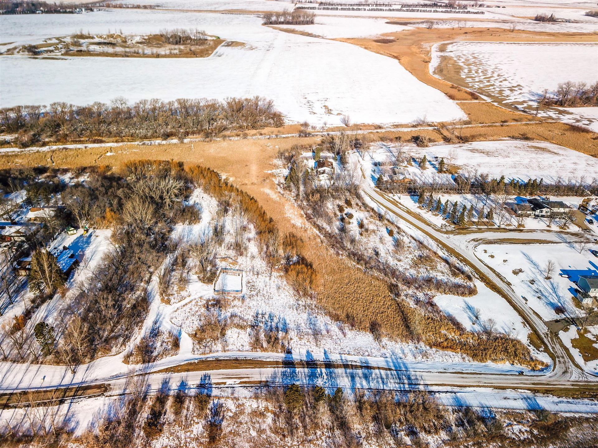 Photo for Lots 9&10 Tharaldson Subdivision, Valley City, ND 58072 (MLS # 21-11)