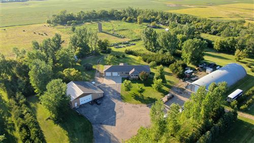 Photo of 2541 116 Avenue SE, Valley City, ND 58072 (MLS # 21-12)