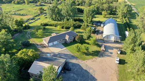 Tiny photo for 2541 116 Avenue SE, Valley City, ND 58072 (MLS # 21-12)