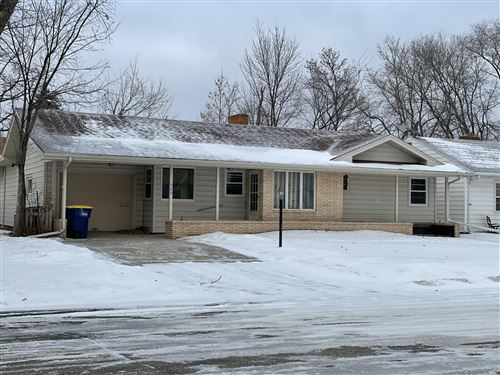 Photo of 309 11th Avenue NE, Jamestown, ND 58401 (MLS # 21-21)