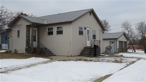 Photo of 613 8th Street SE, Jamestown, ND 58401 (MLS # 21-22)