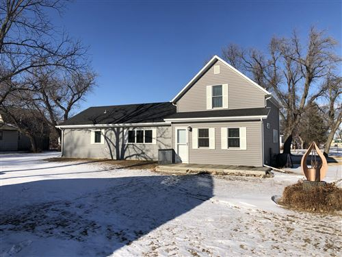 Photo of 1214 2nd Street S, Carrington, ND 58421 (MLS # 21-27)