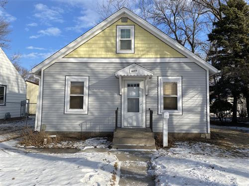 Photo of 607 7th Avenue SE, Jamestown, ND 58401 (MLS # 21-28)