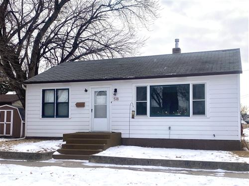 Photo of 518 2nd Street SE, Jamestown, ND 58401 (MLS # 21-29)