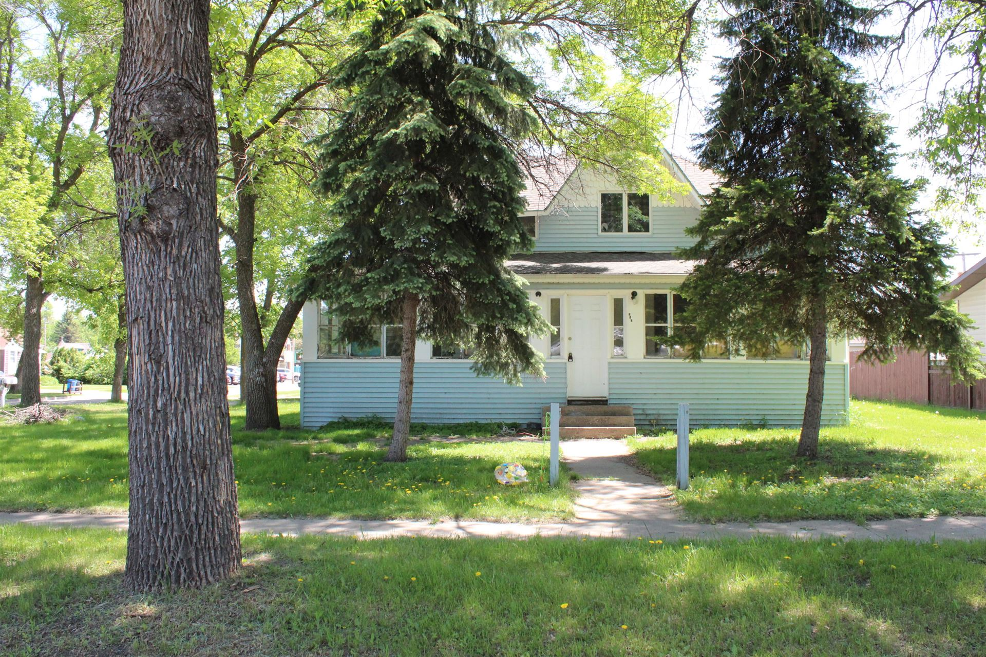 Photo for 305 9th Street SE, Cooperstown, ND 58425 (MLS # 20-33)