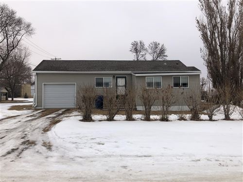 Photo of 20 Hughes Avenue NW, Sykeston, ND 58486 (MLS # 21-6)