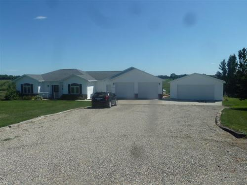 Tiny photo for 3041 83 1/2 Avenue SE, Jamestown, ND 58401 (MLS # 20-102)