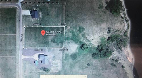 Photo of 2934 5th Avenue NW, Jamestown, ND 58401 (MLS # 20-109)