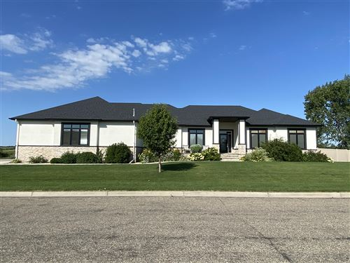 Photo of 739 8 1/2 Avenue NW, Valley City, ND 58072 (MLS # 20-127)