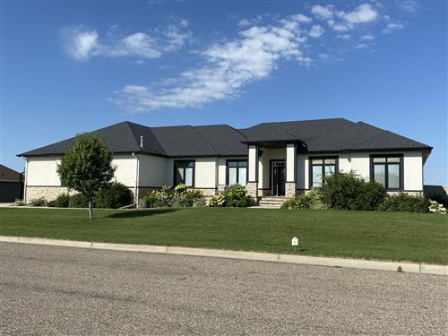 Tiny photo for 739 8 1/2 Avenue NW, Valley City, ND 58072 (MLS # 20-127)