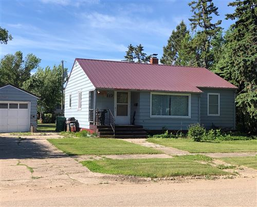 Photo of 117 Central Avenue, New Rockford, ND 58356 (MLS # 20-160)
