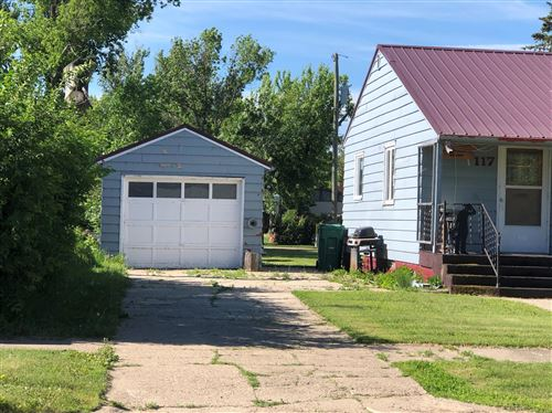 Tiny photo for 117 Central Avenue, New Rockford, ND 58356 (MLS # 20-160)