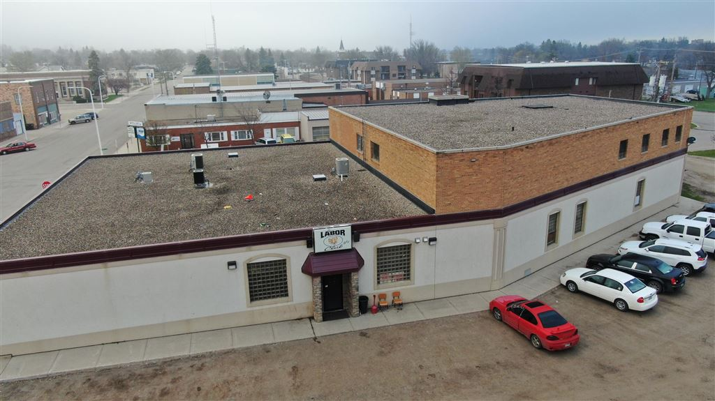 Photo for 146 2nd Avenue NE, Valley City, ND 58072 (MLS # 29-198)