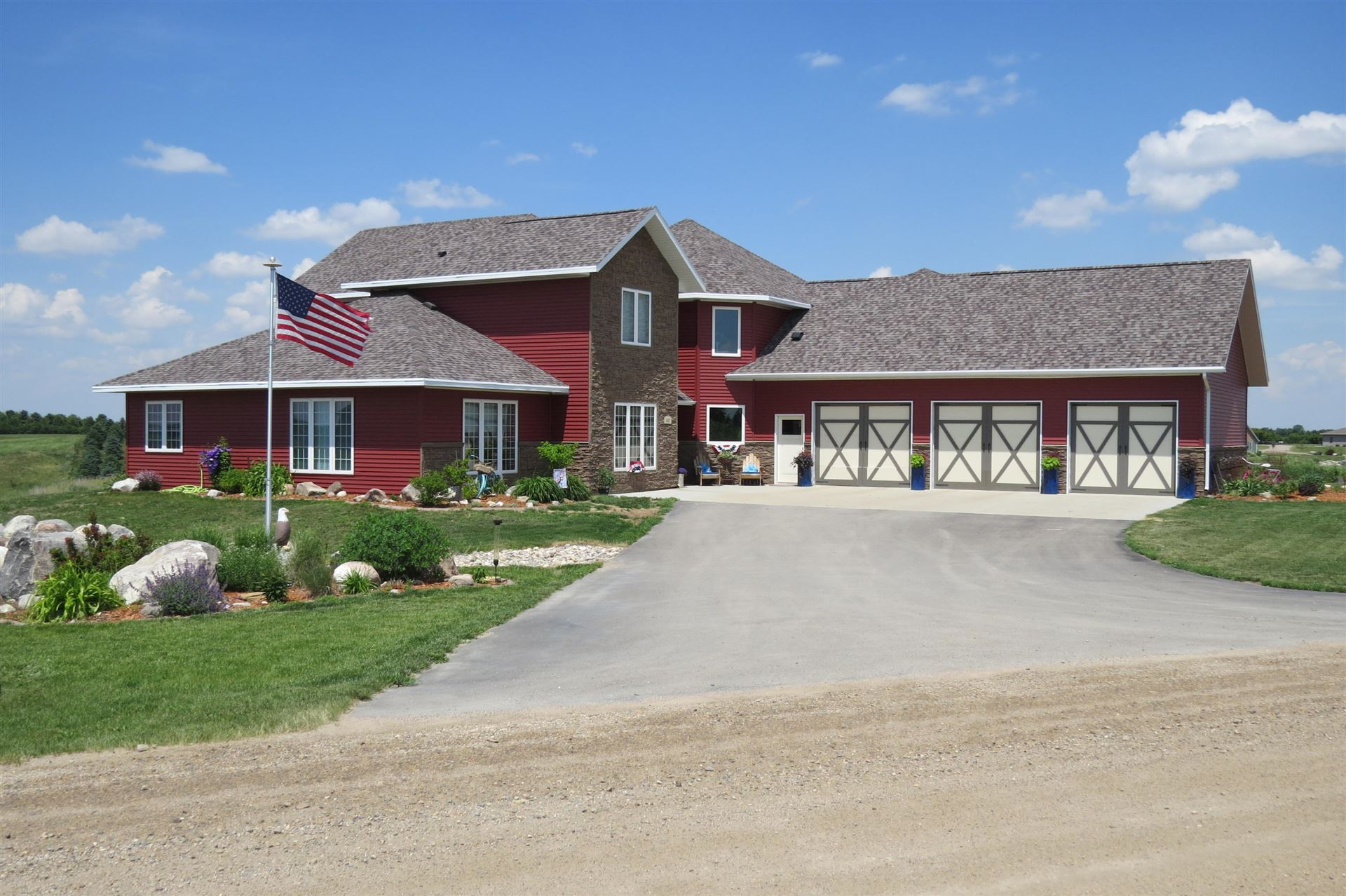 Photo for 3057 83 1/2 Ave SE, Jamestown, ND 58401 (MLS # 28-214)