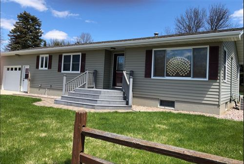 Photo of 410 2nd Avenue W, Gackle, ND 58442 (MLS # 20-242)