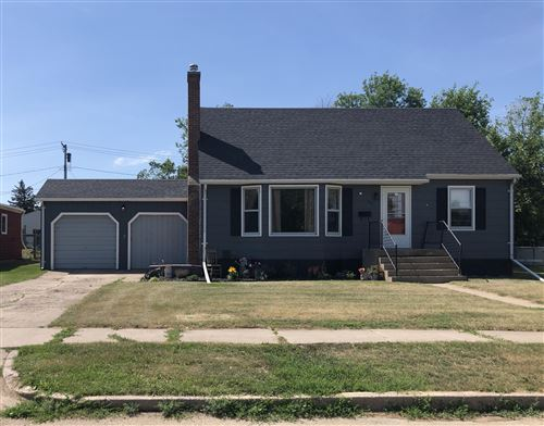 Photo of 321 2nd Avenue N, New Rockford, ND 58356 (MLS # 20-357)