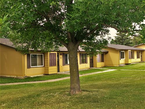 Photo of 645 12th Street NW, Valley City, ND 58072 (MLS # 20-400)