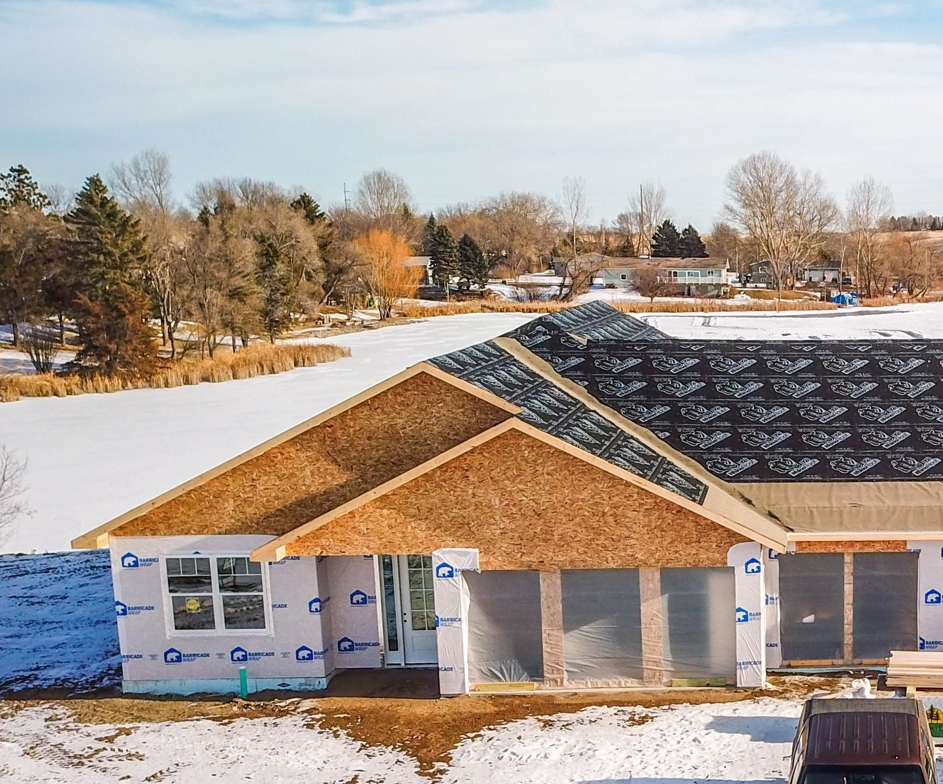 Photo for 1045 8th Avenue SE, Valley City, ND 58072 (MLS # 20-468)
