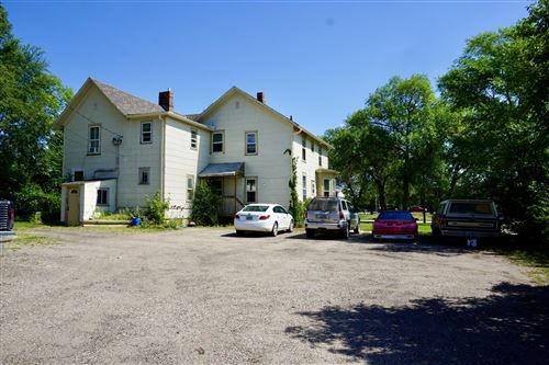 Tiny photo for 809 Central Avenue N, Valley City, ND 58072 (MLS # 20-482)