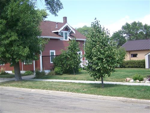 Tiny photo for 225 3rd Avenue SW, Jamestown, ND 58401 (MLS # 20-488)