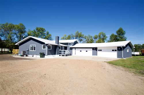 Photo of 4041 6th Avenue NW, Jamestown, ND 58401 (MLS # 20-513)