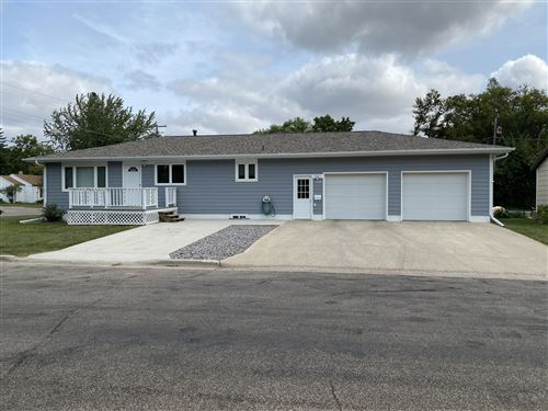 Photo of 1222 2nd Avenue NW, Jamestown, ND 58401 (MLS # 20-531)