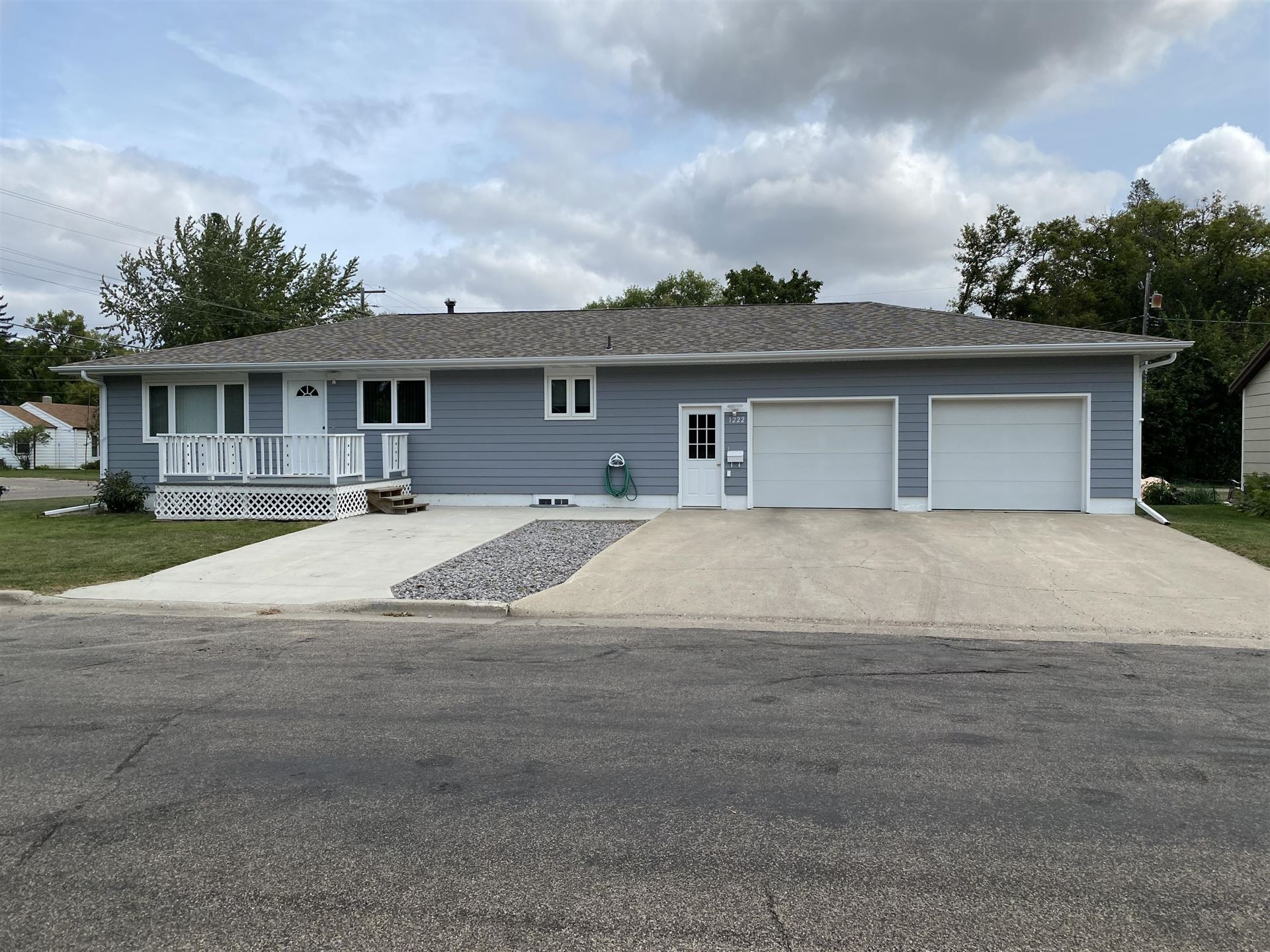 Photo for 1222 2nd Avenue NW, Jamestown, ND 58401 (MLS # 20-531)