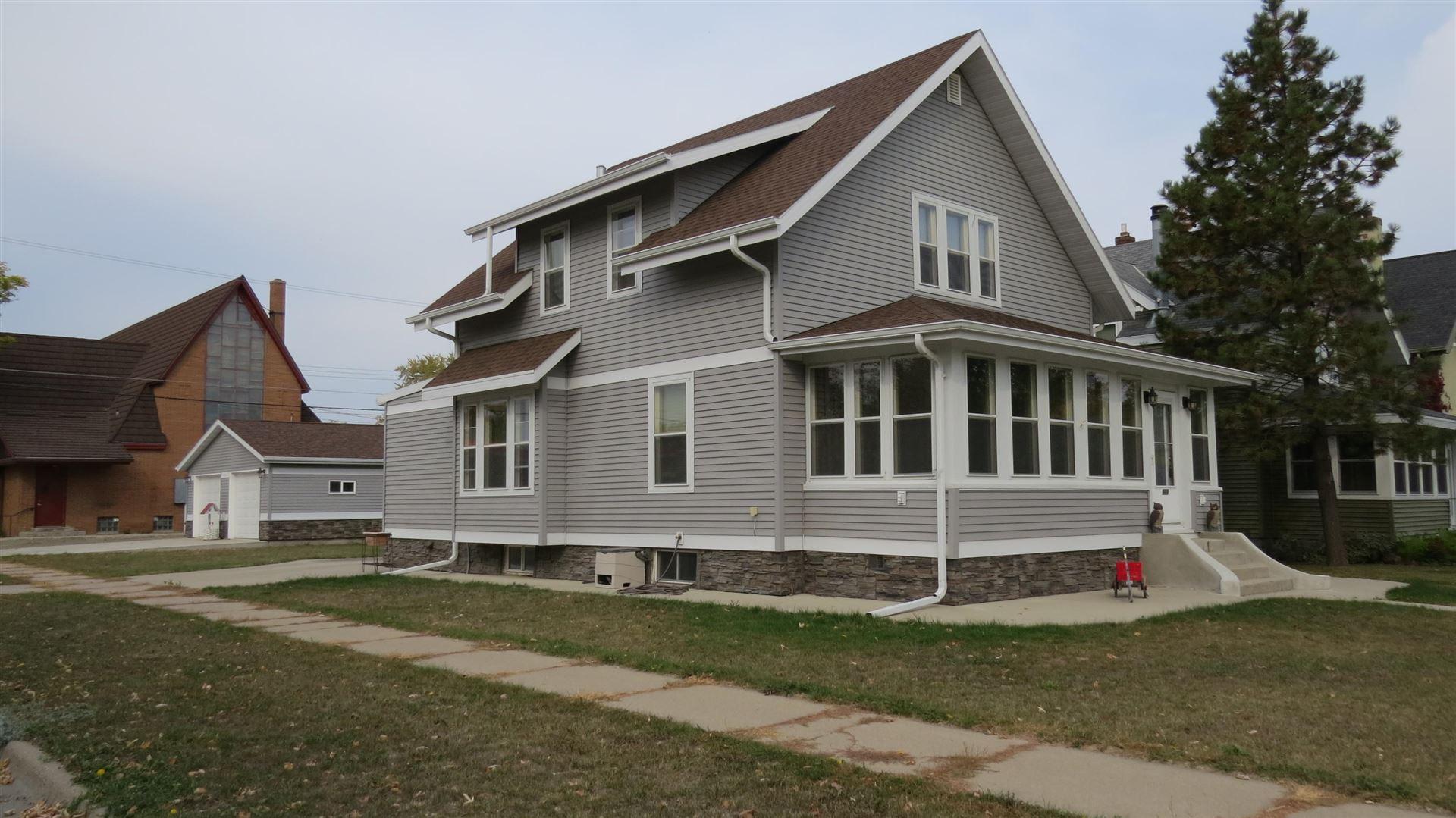 Photo for 501 2nd Avenue NE, Jamestown, ND 58401 (MLS # 20-558)