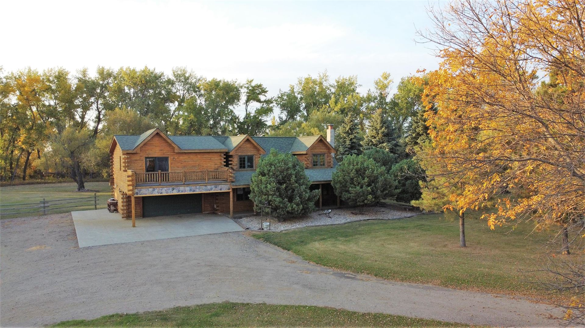 Photo for 7260 Hwy 200, Carrington, ND 58421 (MLS # 20-563)