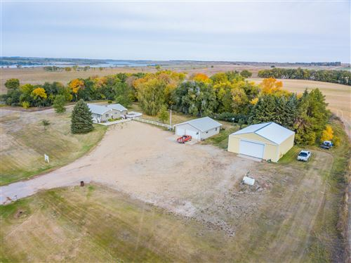 Tiny photo for 12107 14th Street SE, Luverne, ND 58056 (MLS # 20-564)