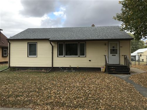 Photo of 809 8th Avenue SE, Jamestown, ND 58401 (MLS # 20-569)
