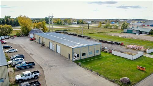 Photo of 1010 7th Street SE, Valley City, ND 58072 (MLS # 20-570)